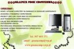 PHU GreenComp Piotr Zieliński