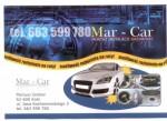 MAR-CAR auto-gaz