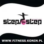 'Step By Step' Joanna Przybył