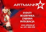 ARTMANN - organizacja imprez