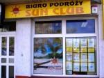 Biuro Podróży SUN CLUB