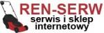 """""""REN - SERW """" Serwis sprzętu ogrodniczego i leśniczego ."""
