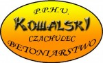 P.P.H.U. KOWALSKI - BETONIARSTWO