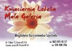 Kwiaciarnia Lobelia - Mała Galeria