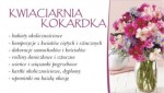 Kwiaciarnia Kokardka