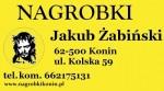 ~~ Zakład Kamieniarski J. Żabiński~~ prawie 30 lat tradycji