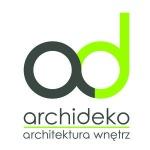 Projektowanie wnętrz, ARCHIDEKO, doradztwo, konsultacje