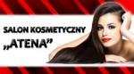 """Salon Kosmetyczny """"ATENA"""" Paulina Sojak"""