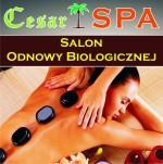 Salon Odnowy Biologicznej - Cesar SPA KONIN - CHORZEŃ