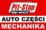 PIT-STOP  Auto Części  Mechanika Pojazdowa