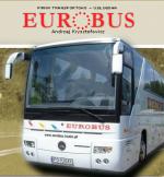 EUROBUS - wynajem autobusów i mikrobusów