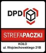 DPD Strefa Paczki - Koło