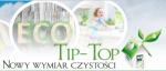 TIP-TOP - Nowy wymiar czystości - ECO - bez chemii - tel. 733 826 152