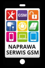 Naprawa i Serwis GSM Konin - Apple, Samsung, LG, HTC i inne
