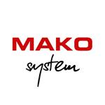 MAKO System - pawilony handlowe