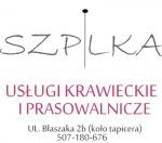 Szpilka Konin