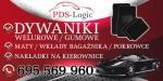 PDS-Logic Dywaniki i akcesoria samochodowe !