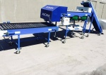 Silverbox - produkacja maszyn do obierania cebuli