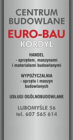EURO-BAU ANDRZEJ KORDYL