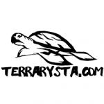 Szklane akwaria terraria i konstrukcje