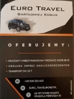 Euro Travel Bartłomiej Kobus