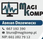 MagiKomp