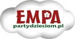 EMPA dmuchańce, zamki dmuchane, karuzele, animacje