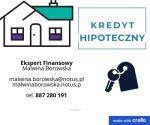 Ekspert Finansowy Malwina Borowska
