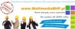 MultimediaBHP.pl obsługa firm BHP/PPOZ/Pomiary/Wózki Widłowe