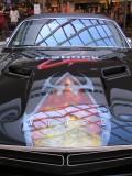 Dodge Challenger w Koninie