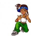 Kursy break dance, hip hop i wokalne