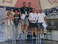 Konińscy żeglarze z Pucharem Polski