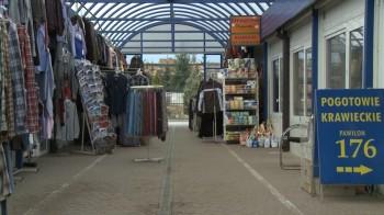 Taniej na bazarze