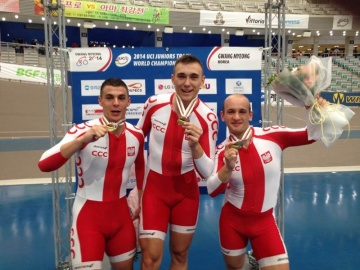 Czyszczewski znów na podium