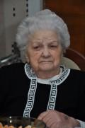 Urodziła się w 1912 r.