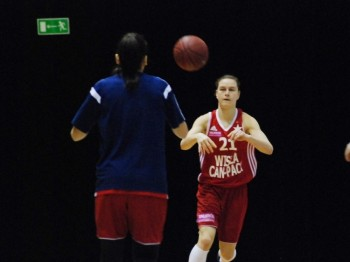 Chemat Basket - Wisła Can-Pack [na żywo]