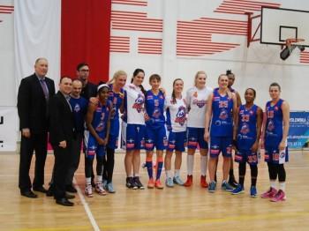Koniec pierwszego etapu. Chemat Basket podejmie Lublin