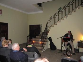 Posada: Muzyczna uczta w pałacu