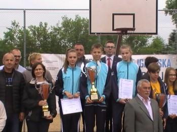 Trzy szkoły z medalami Wielkopolskich Igrzysk Młodzieży Szkolnej