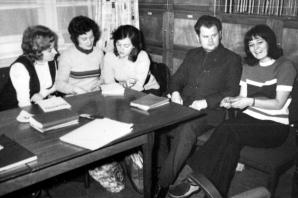 Pół wieku II Liceum: Jak koledzy dwójkami się wymieniali