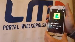 Portal LM.pl na snapchacie