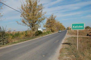 Kopalnia przetnie drogę Roztoka-Kaliska. Nowej trasy nie ma