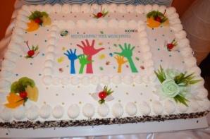 Wolontariusze z miasta i powiatu wspólnie świętowali