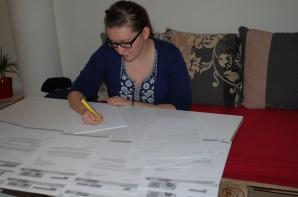 Napisz listy w obronie ludzi, których prawa są łamane