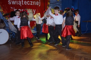 Wielka Orkiestra Świątecznej Pomocy zagrała w Golinie