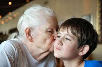 Nagraj film dla babci i dziadka, a my pokażemy go na naszym portalu!
