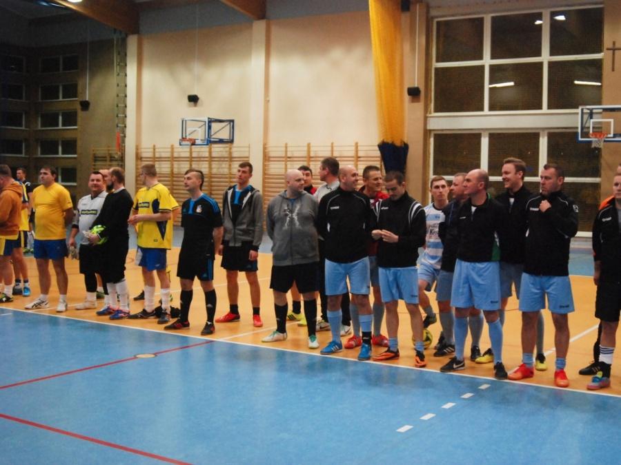 Zawodnik WKSW Tuliszkw wygra Otwarte - scae-championships.com