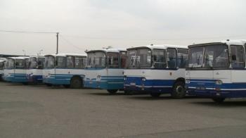 PKS Konin w powiecie tureckim. Przewoźnicy podzielili się gminami