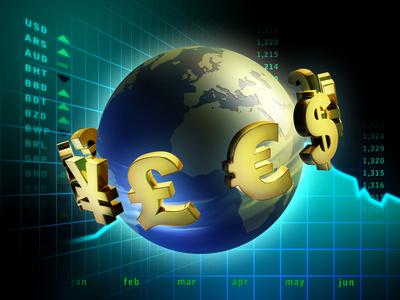 Forex i handel wymienny kiedyś i dziś