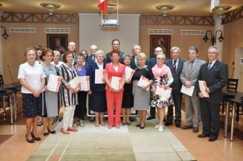 Miejska rada seniorów zaprasza na poniedziałkowe spotkania